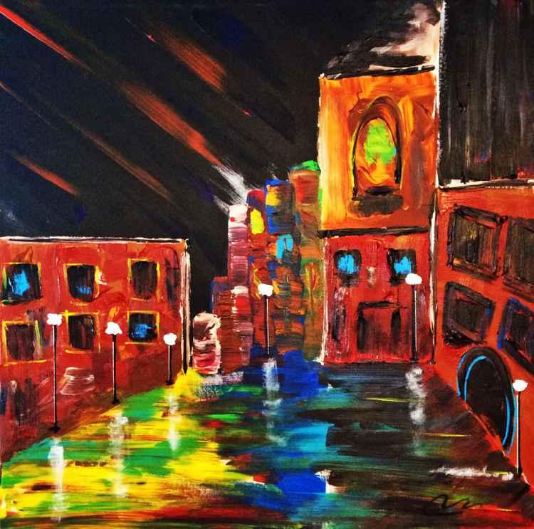 Inner City II