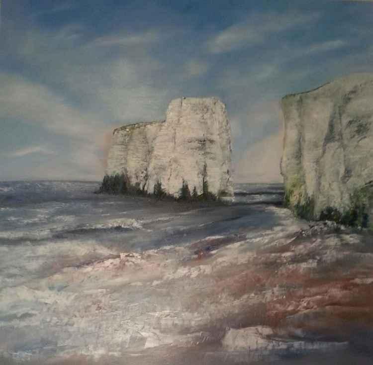 Botany Bay (large canvas)
