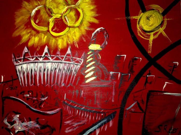 London Olympics - Image 0