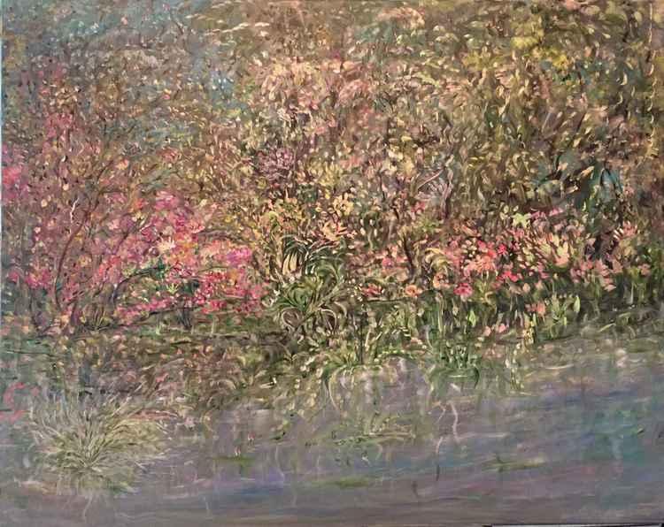 """""""Bouquet Pour Monet"""""""