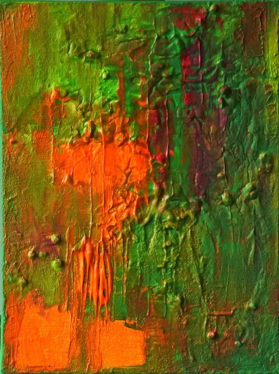 Matter Painting 9 - Image 0