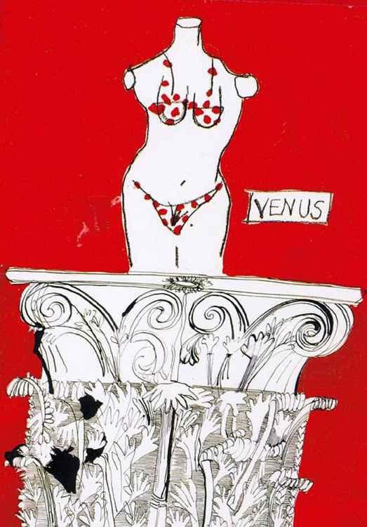 Venus -