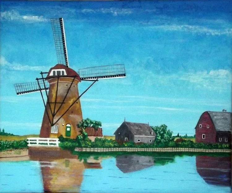 Spring in Holland - Image 0