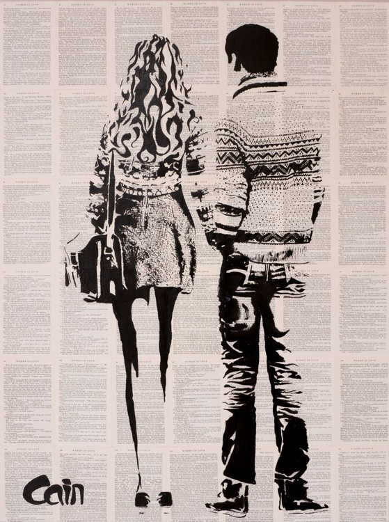 Women in Love - Image 0