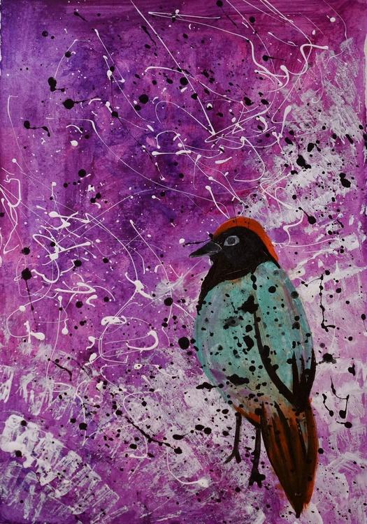 Bird 1 - Image 0