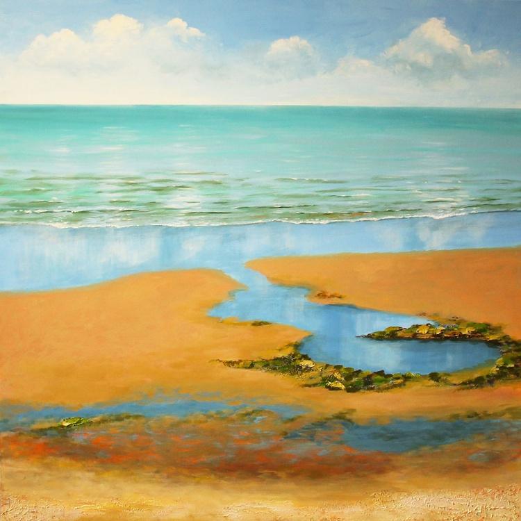 Calm Beach - Image 0