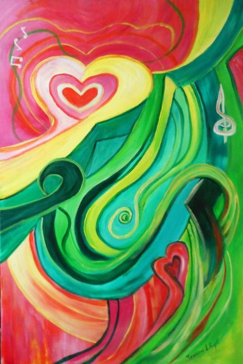Heart Beat - Image 0
