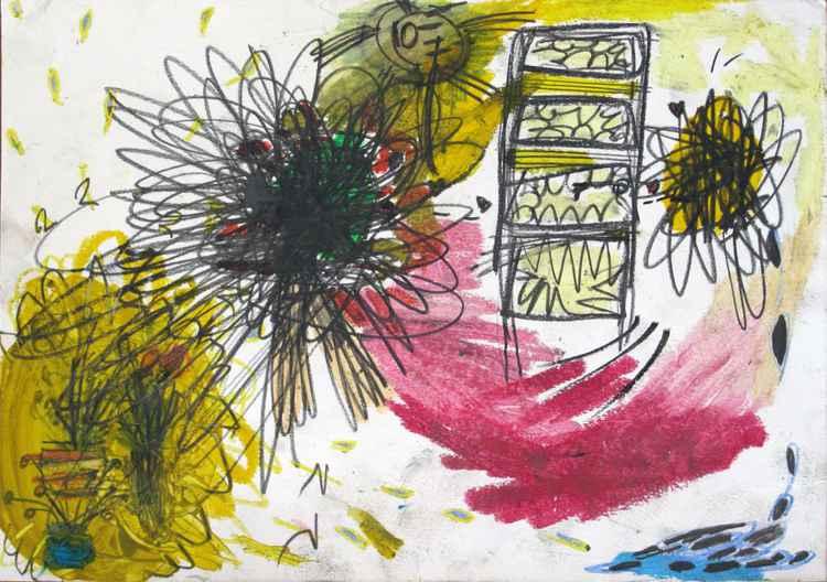 atomic chaos -