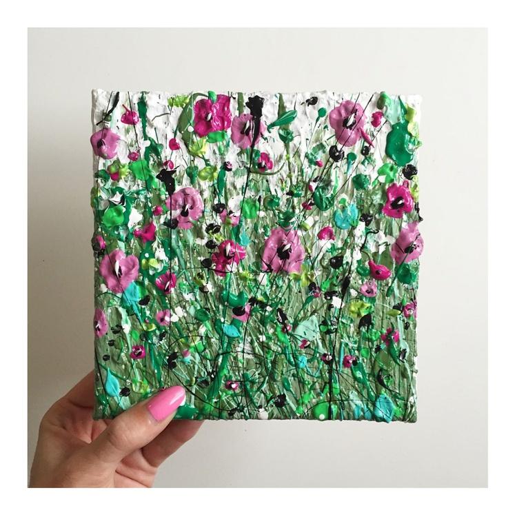 Wild Violets - Image 0