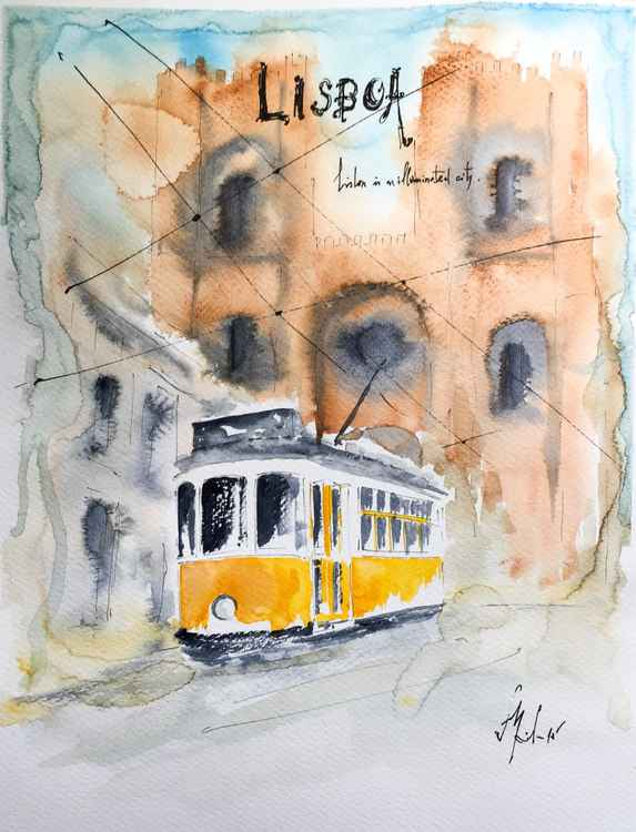 Lisbon -