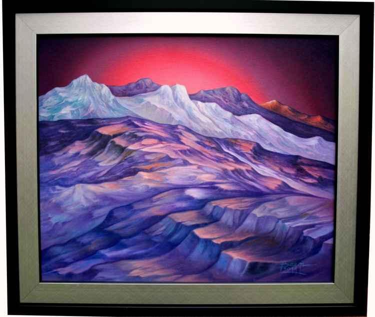 Cliffs -