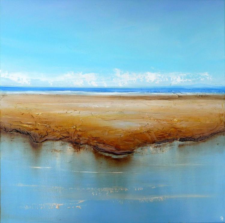 Coastal abstract - Image 0