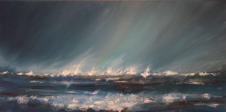Stormy Horizon - Image 0