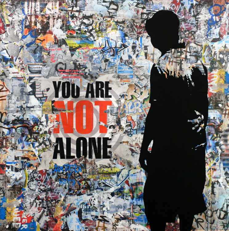 Tehos - You are not alone 02
