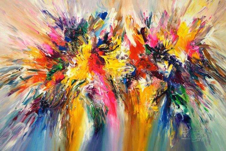 Colour Symphony XL 3 - Image 0