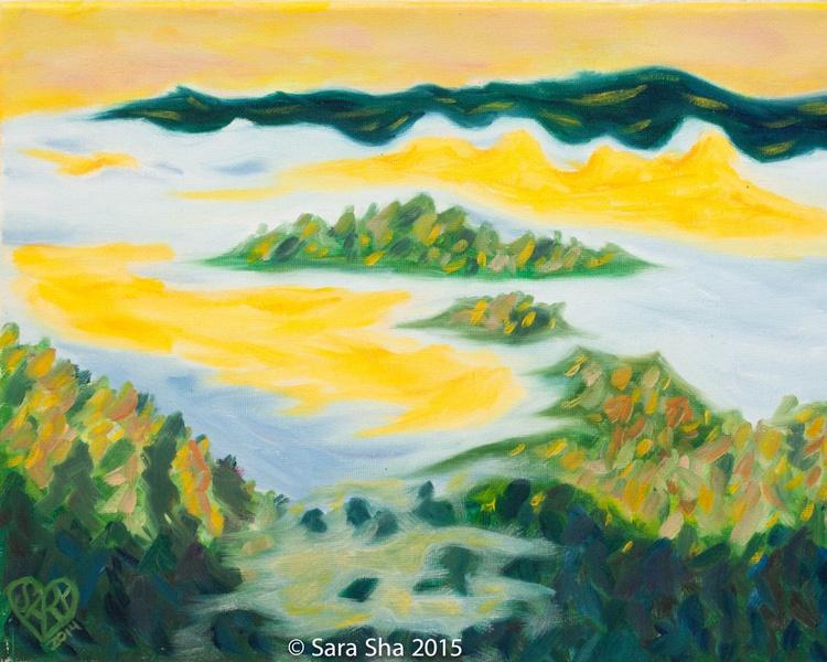 Summit Morning Sunrise - Image 0