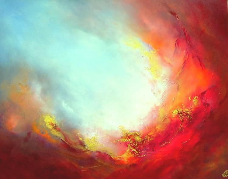 Wrath of Angels IX (Large) - Image 0