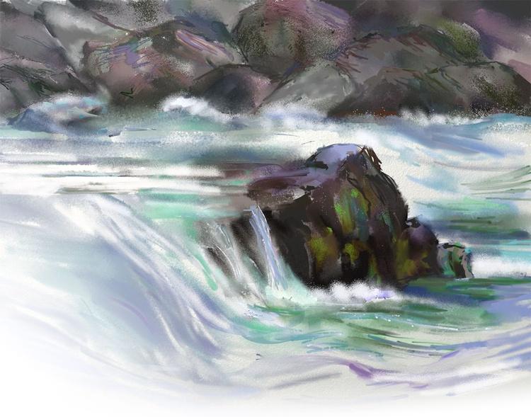 White Water - Image 0