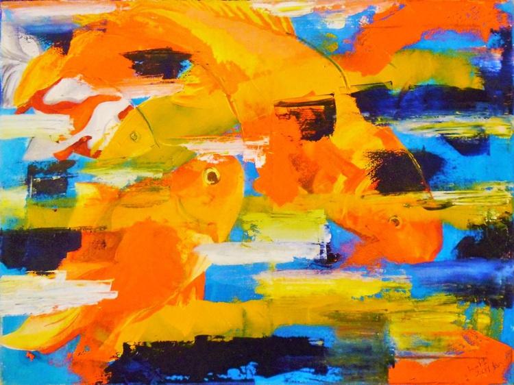 Goldfish - Image 0