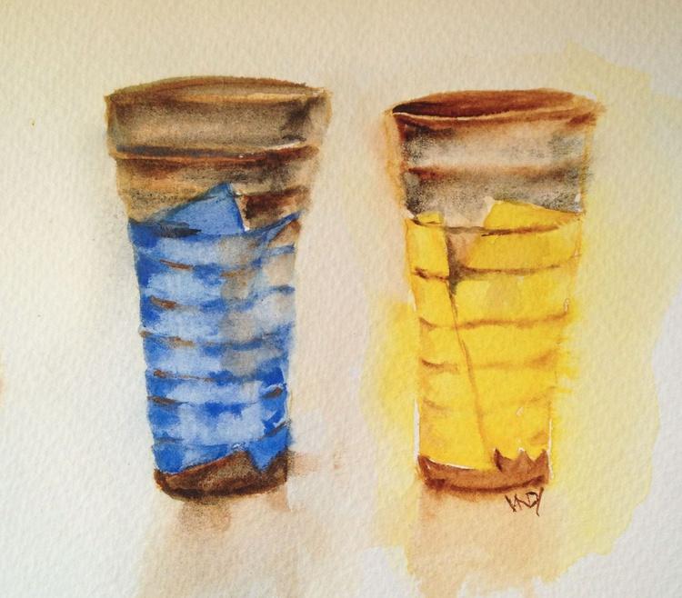Japanese Mugs - Image 0