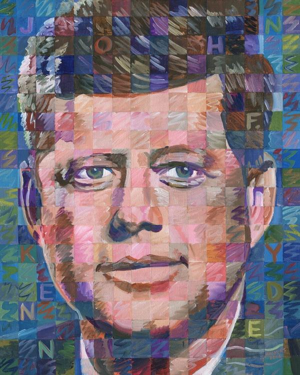John F. Kennedy - Image 0