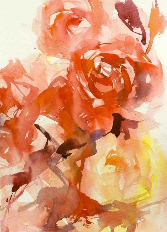 Floral 020 -
