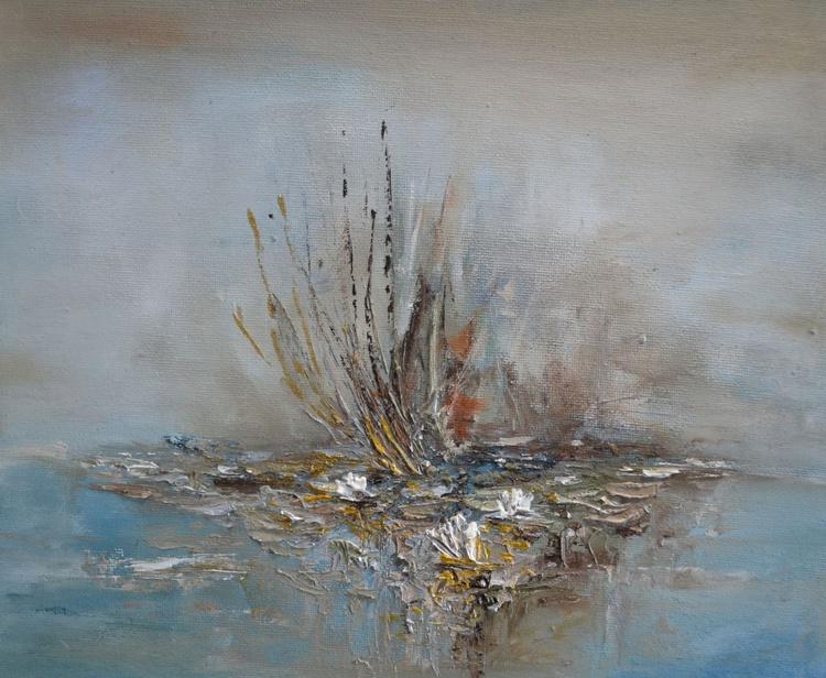 Water lilies II - Image 0