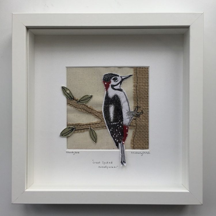 Great Spotted Woodpecker - Image 0