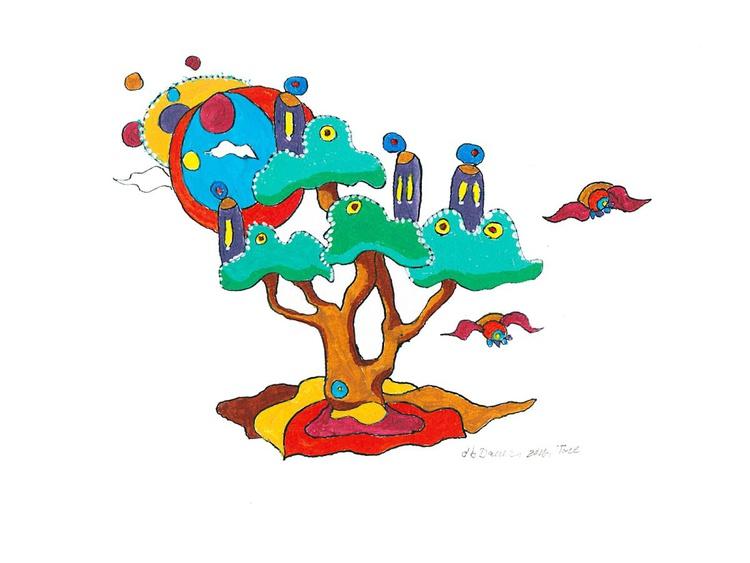 Tree - Image 0