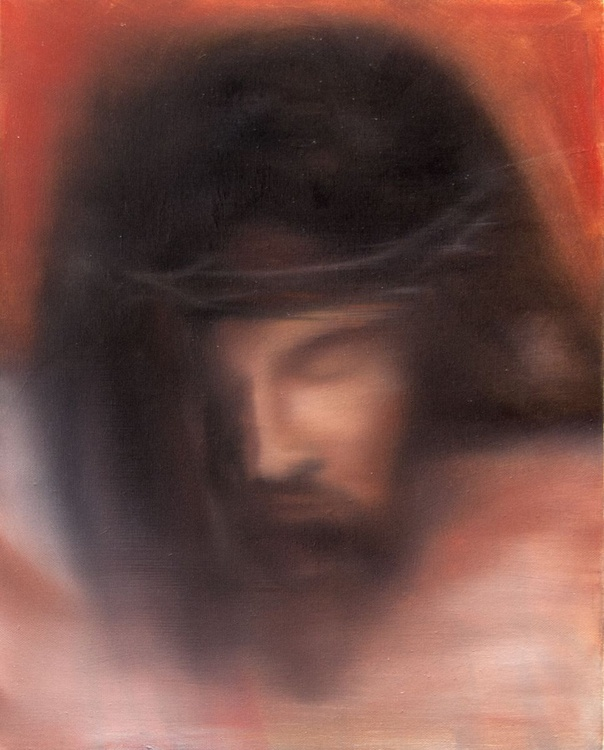 Then he bowed his head and released his spirit - Image 0