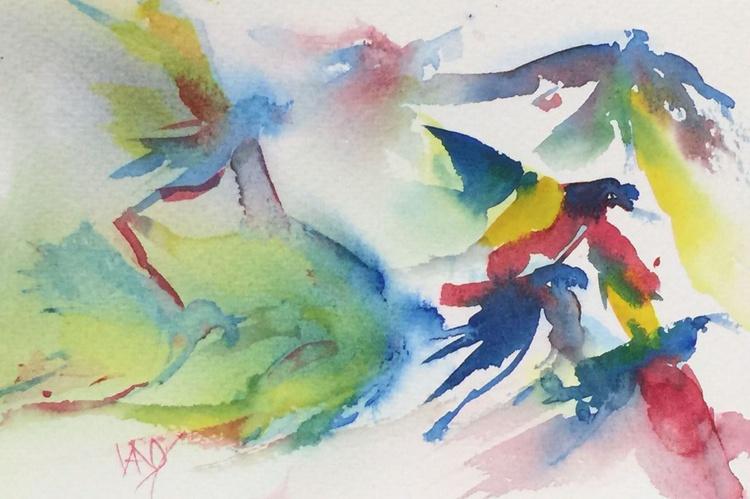 Flock - Image 0