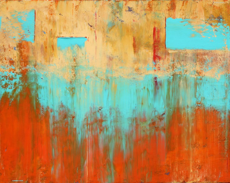 Abstract Rustic - Image 0