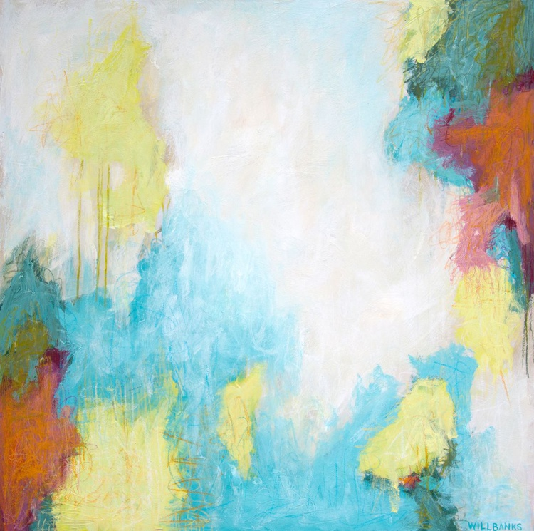 Turbulent Serenity - Image 0