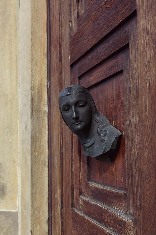 Door decoration - Image 0
