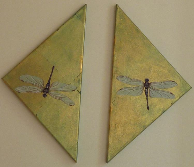 Dragonflies - Image 0