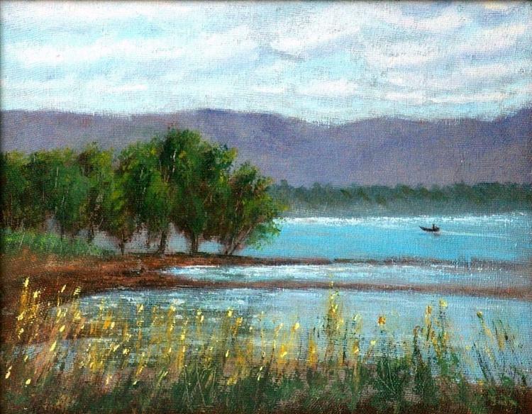 Lake illawarra - Image 0