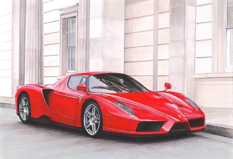 Ferrari Enzo - Image 0