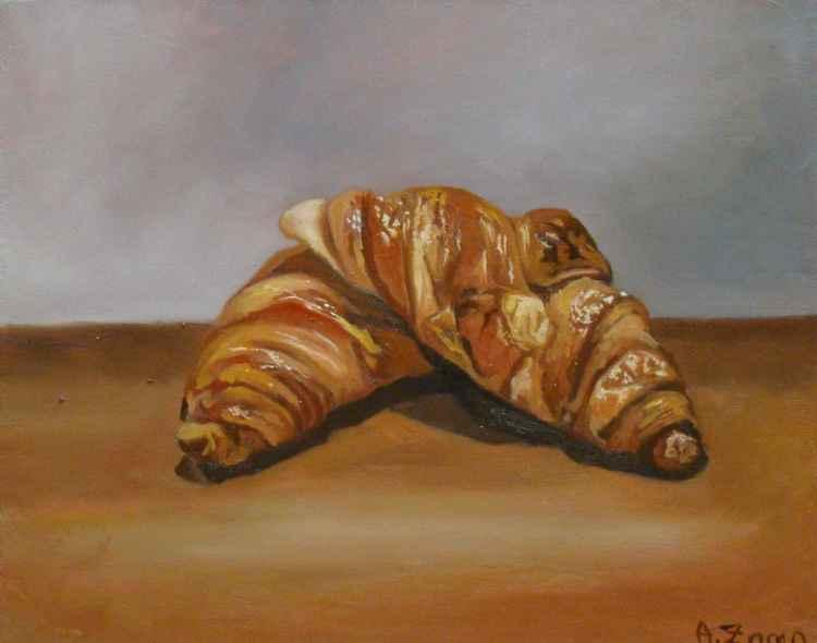 Les croissants -