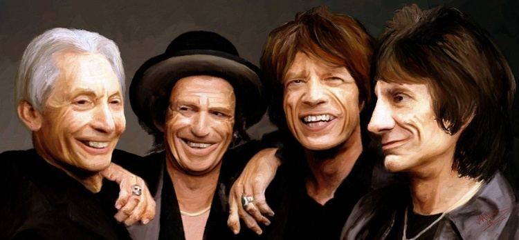The Rolling Stones - Image 0