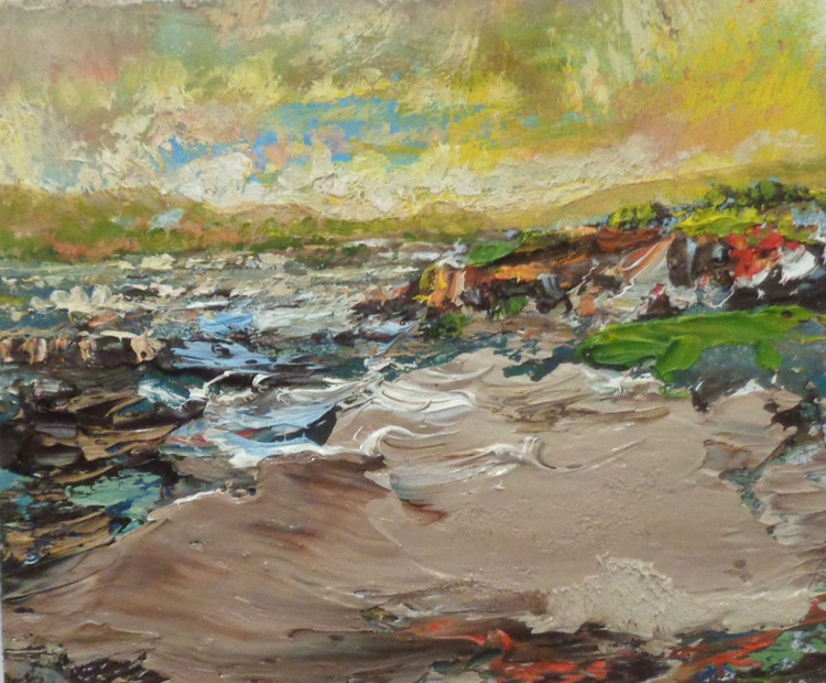 A study of low tide - Image 0