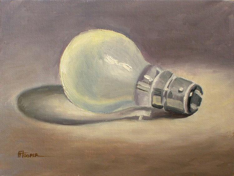 40W Pearl - Image 0