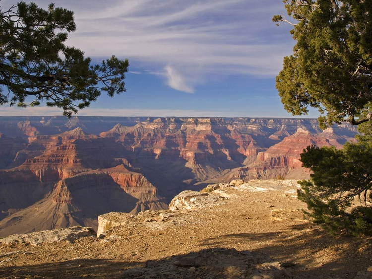 The Grand Canyon from Hopi Point - Image 0