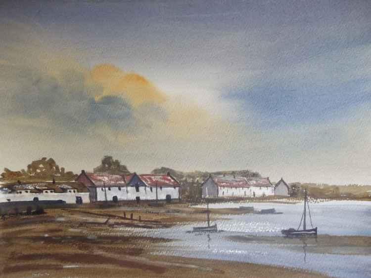 Burnham Overy Norfolk