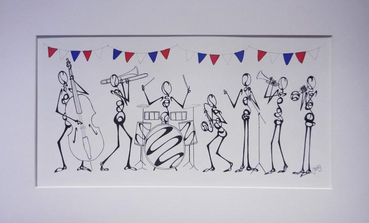 Jazz Carnival - Image 0