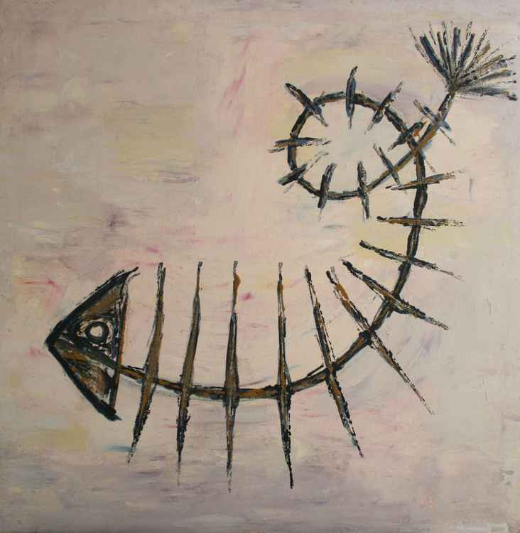 Twisted Fish