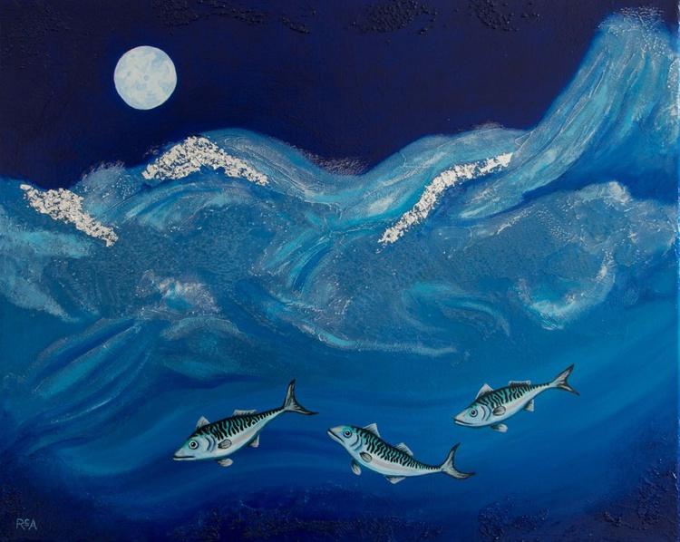Mackerel Moon - Image 0