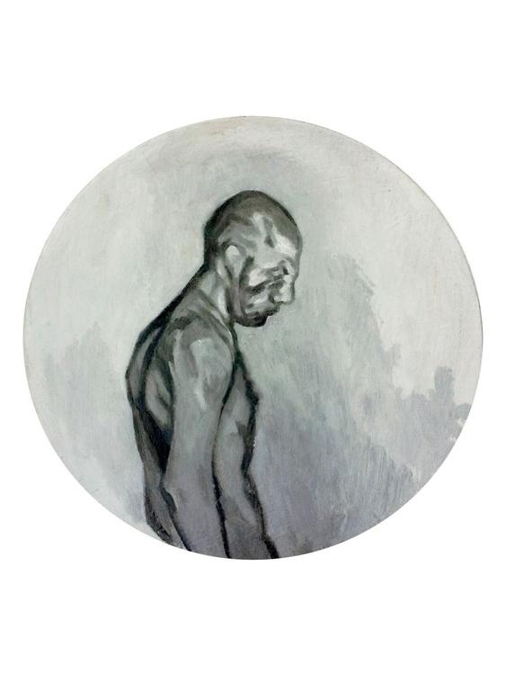 Study of a Man - Image 0