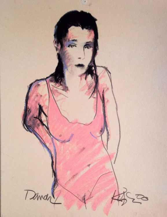 Dancer (Pink)