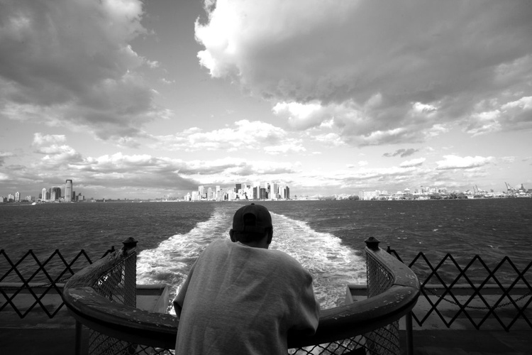 New York - Ferry 5 - Image 0