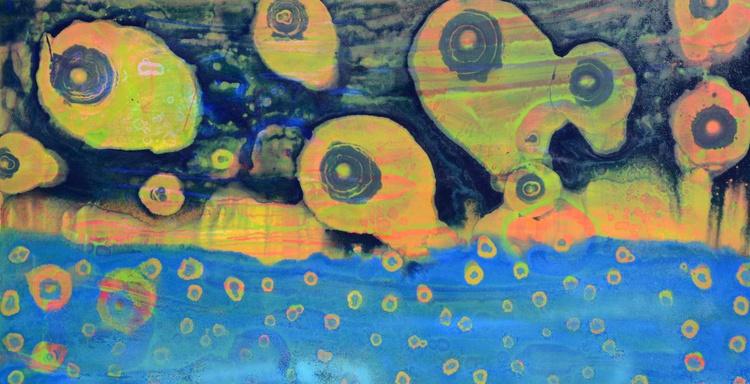 Burbujas de rio - Image 0